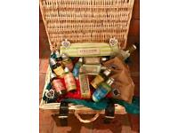 L'Occitane luxury hamper gift set
