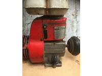HONDA ENGINE WITH COUPLING,to fit go kart, plant, generator, rotivator, wacker plate