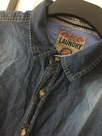 Selection of Men's Shirts- Designer