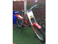 Montesa trials bike £650