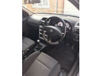 Vauxhall Astra 2.2 SRI
