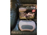 Homedics. Outdoor foot and calf massager forsale