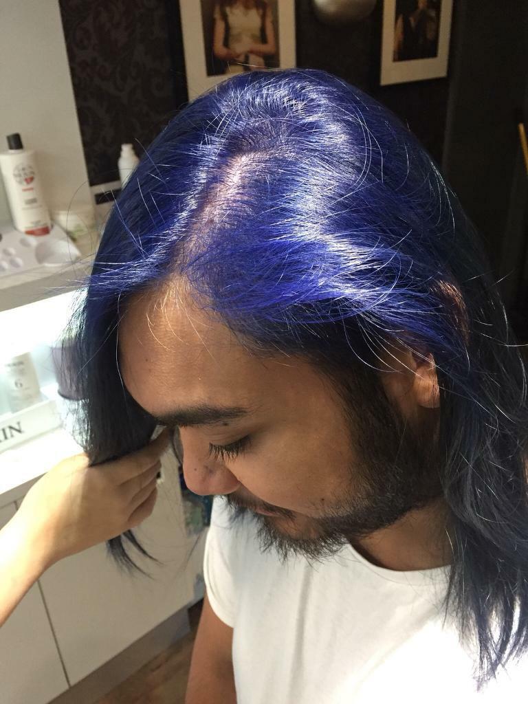 ✨ How to choose a haircut men