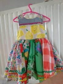 Baby girl Next dress