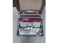 80 bass accordion