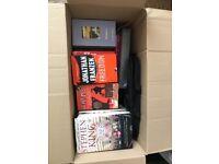 Various Books - Free