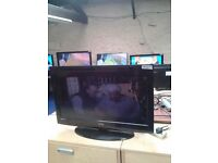 """Technika, 32"""" LCD TV, with freeview, 3 month warranty"""