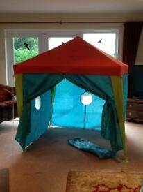 Child's Play Gazebo