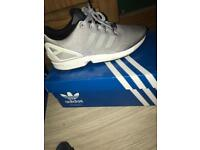Adidas flux size 5 and half