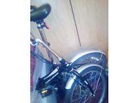 Foldable bike cheap