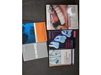 Books for Dental nurses