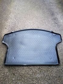 KIA SPORTAGE MATS AND BOOT LINER