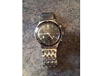 Mens used Swatch SR936SW GREAT CONDITION