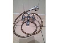 BATH SHOWER MIXER-TAP