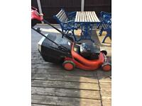 Briggs and Stratton quantum 55 lawnmower spares and repairs