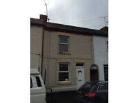 2 bed terraced house for rent - Housing Benefit welcome