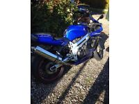 Aprilia SL 1000cc Falco for sale