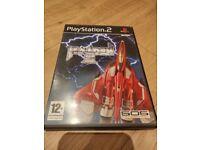 Playstation 2 (PS2) Raiden 3