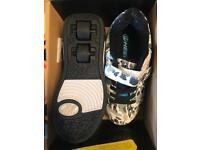 Heelys shoe
