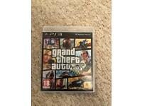 GTA5 PS3
