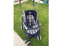 Mamas and Papas Pliko Push Chair