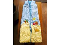 Tractor gro bag 12-36 months