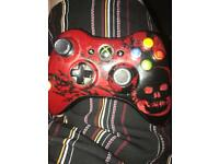 Xbox 360 gears of war limited edition 500gb