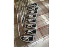 Golf ping irons
