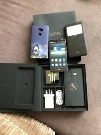Unlocked Huawei Mate S perfect condition 2 months old