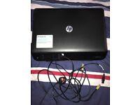 HP printer ENVY 4502