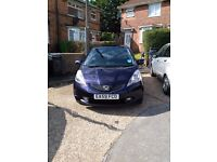 Honda jazz 1.4 petrol immaculate condition