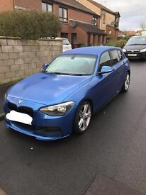 BMW 1 series 116i M Sport 5dr