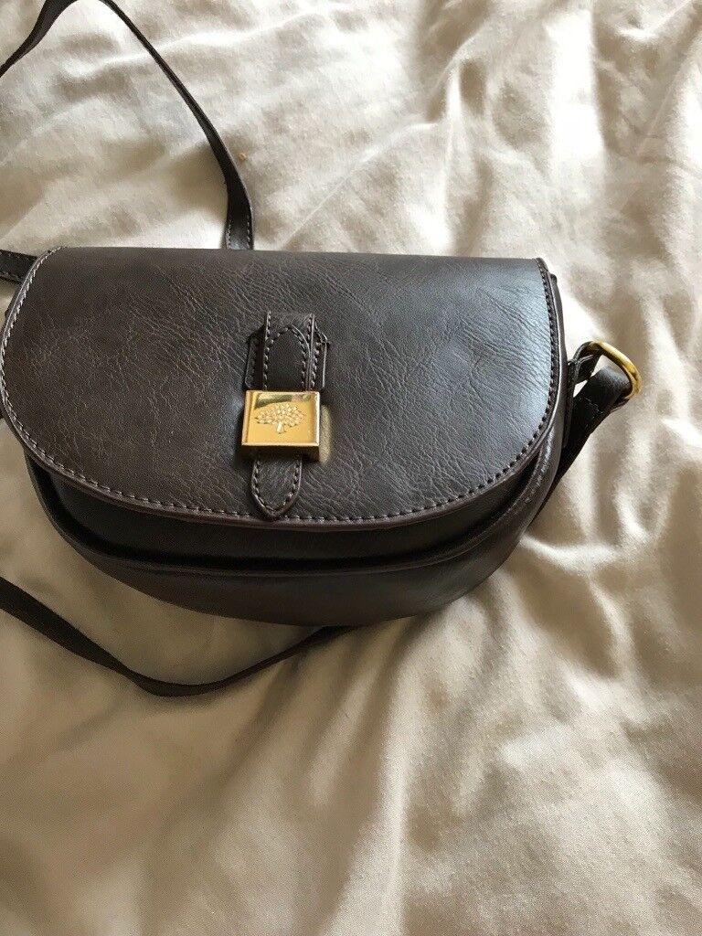 Mullbery brown handbag   in North Finchley, London   Gumtree b7e52b8ae8