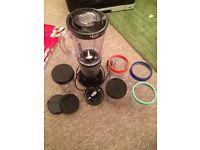 Blender/Food Mixer