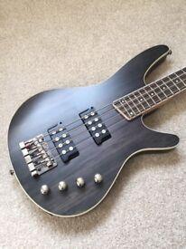 Ibanez SDGR srx 390 Bass guitar