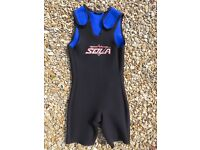 Sola Shorty Wetsuit (small)