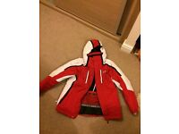 Kids Ski Jacket - Only Worn Twice