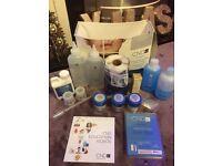 CND nail kits