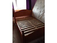 Kingsize bed frame need gone asap