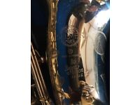 Saxaphone, Henry Selmer 80 Super Action Serie 11, Good condition, not used for a while.