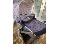 Pram/pushchair bundle