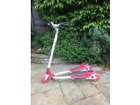 Scissor Scooter - only £10