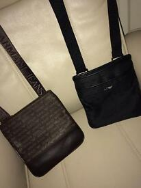 Armani Bags