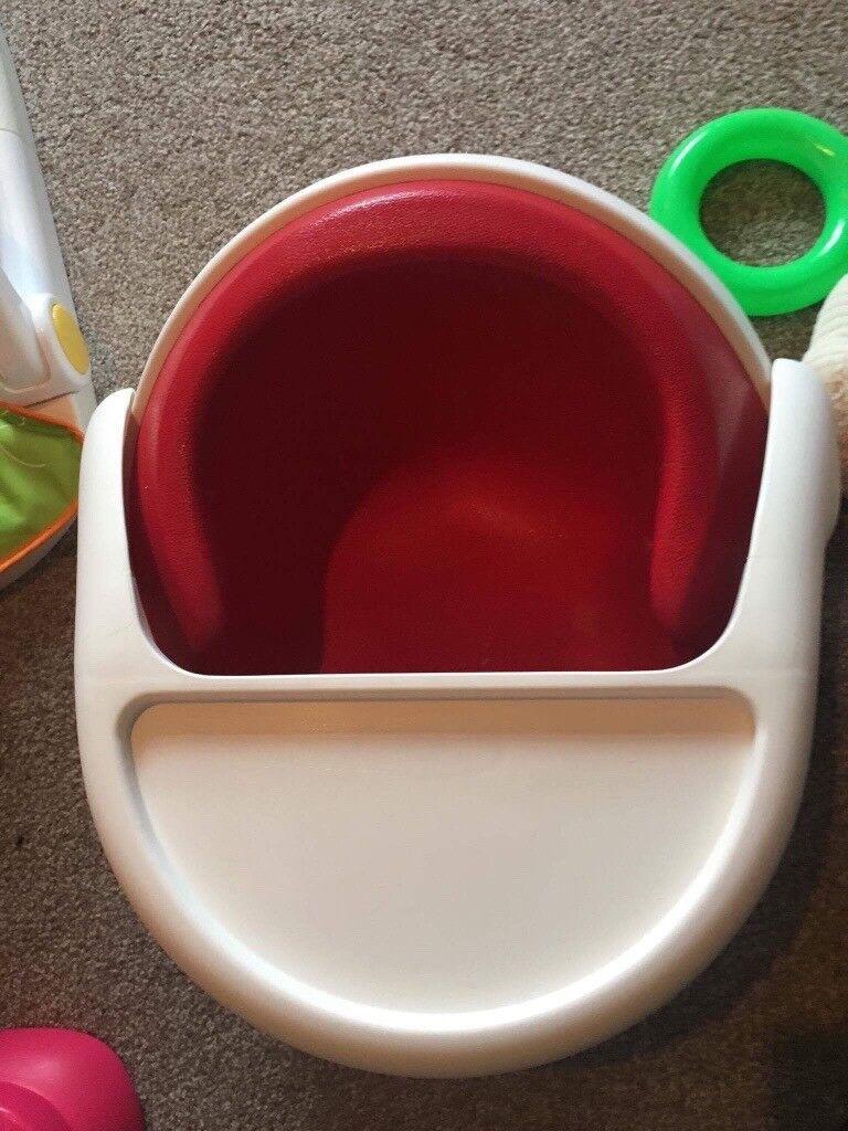Bumbo chair mamas and papas