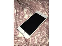 iPhone 6 White/Gold 64GB