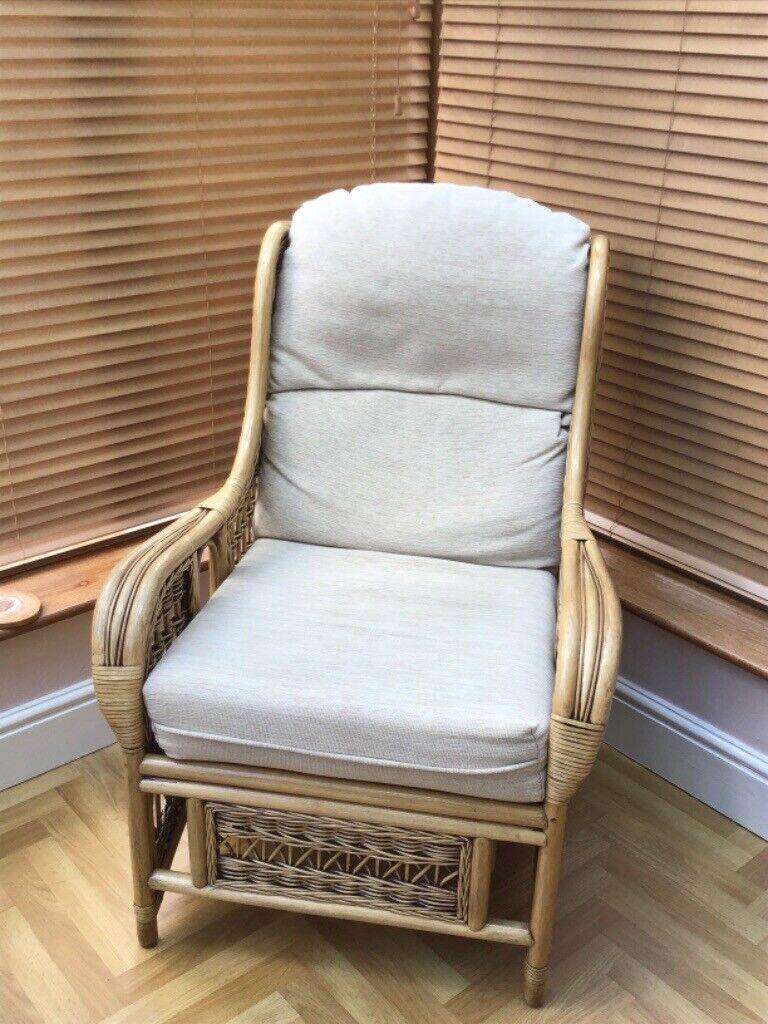 Conservatory armchair | in Leeds, West Yorkshire | Gumtree