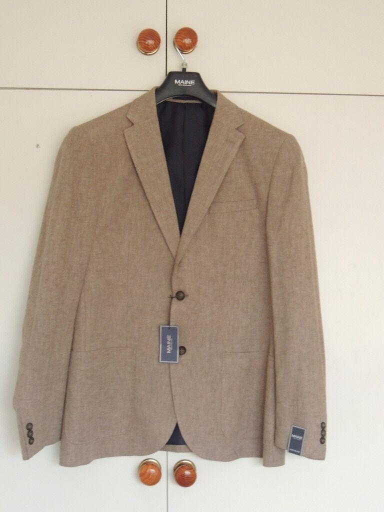 Mens jacket gumtree - Mens Jacket New