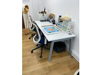 6 x Desk chairs available I Great condition I (RRP £500)