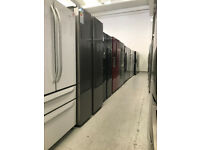 Huge range of DISCOUNTED Fridge Freezers from £99! 12 Month Warranty, Graded.