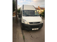 Item picture 2011 IVECO DAILY 35S11 VAN £6400 BECAUSE IT'S URGENT